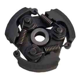 UberScoot 70x Clutch With Springs