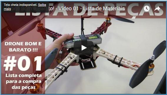 como-construir-um-drone-barato