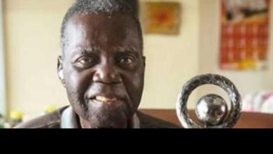 Photo of Ancien: Nicodème Kabamba »Géomètre» n'est plus