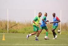Photo of DCMP: Quand les joueurs français tentent l'aventure kinoise (Jeune Afrique)