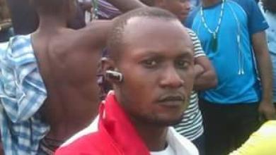 Photo of Le penseur Danilo inhumé au cimetière de Kintambo