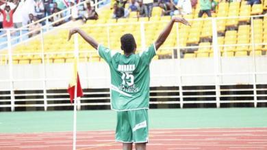 Photo of Mukoko Mayayi s'envole pour Sanga Balende