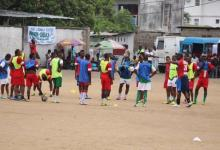 Photo of Vutuka vs DCMP: Kevin, Sissoko et Salif absents