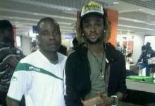 Photo of Transfert: Darcy Mbaka rejoint le Dcmp