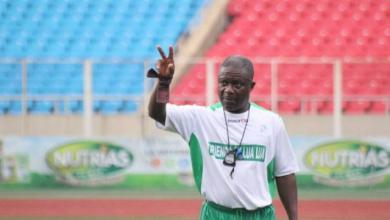 Photo of Otis Ngoma : une année déjà à la tête du Dcmp.