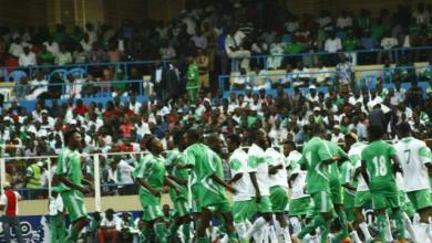Photo of Contre Bukavu Dawa, Salif Keita de retour