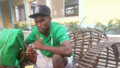 Photo of Vinny Bongonga lance un ultimatum aux dirigeants.