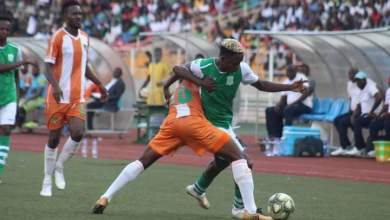 Photo of Linafoot : DCMP renverse Renaissance 2-1
