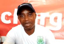 Photo of Isaac Ngata : Nous allons aborder ce match avec un esprit autre que celui face à Bazano.