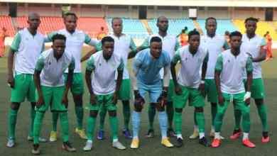 Photo of Coupe du Congo : Dcmp à 90 minutes du sacre