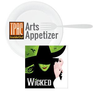 Wicked Arts Appetizer