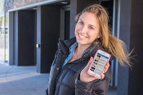 TPAC Concierge App