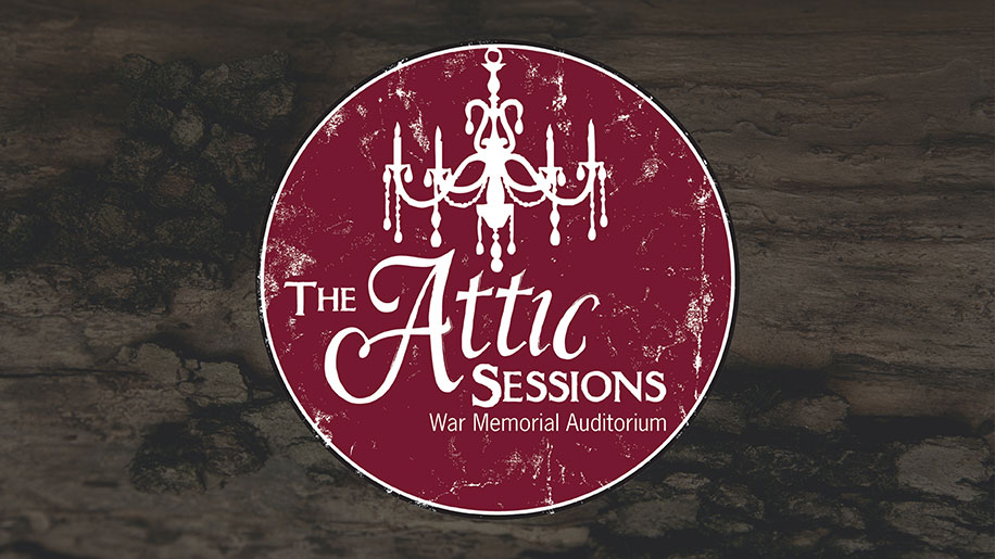 The Attic Sessions || LUTHI - TPAC News Center