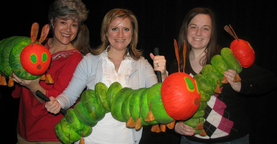HOT Workshops - Hungry Caterpillar 901x469