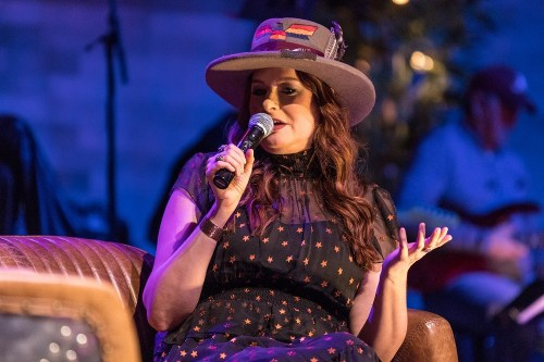 Photo 4 - Hilary Williams shares her journey toward her newest album My Lucky Scars