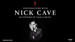 916 x 515 - Nick Cave Feature Image - News Center