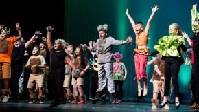 Eakin Elementary - The Jungle Book KIDS - Photo 1 - 916 x 515