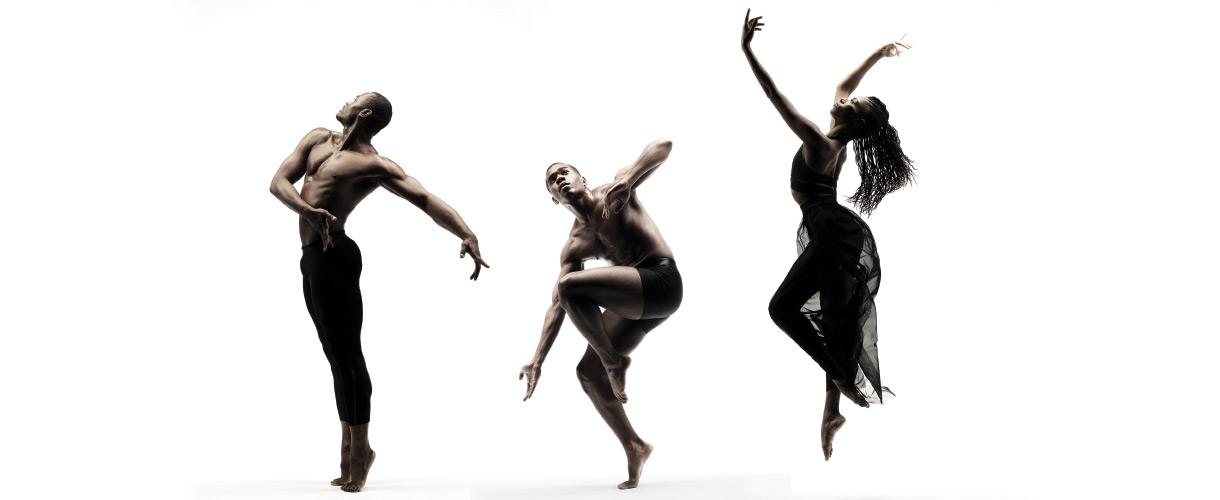 Alvin Ailey American Dance Theater Revealed