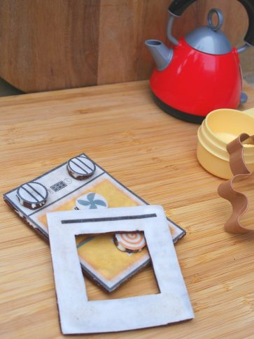 Science Augmented Reality Cookies: Custom Order Ask For a Quote Now
