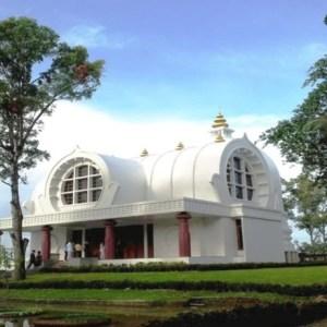 Kusinara Temple