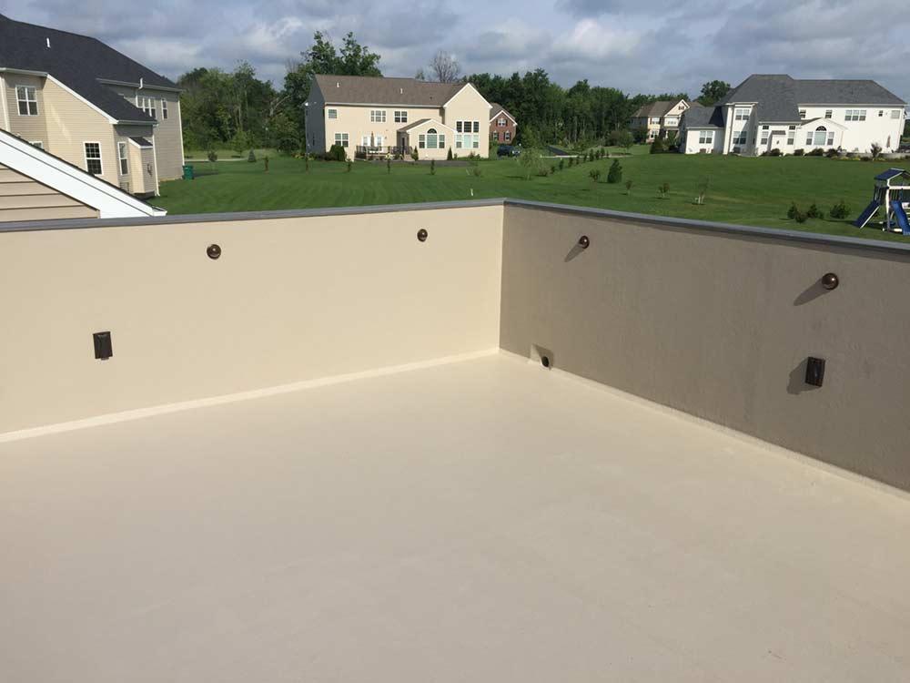 Fiberglass Deck Contractor Professional Deck Builder Philadelphia Bucks Montgomery County PA