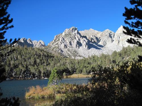 Glibert Lake view