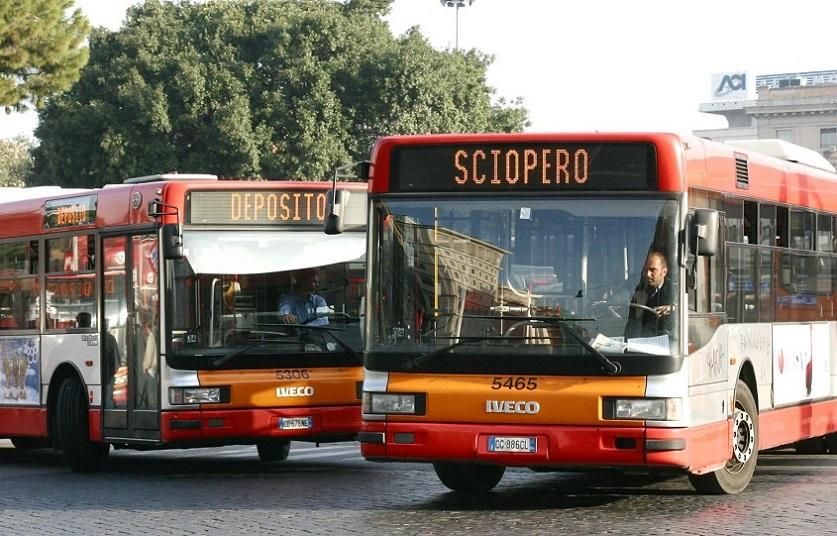 Sciopero 17 Maggio 2019 Orari Fasce Orarie Trasporti