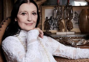 Funerali Carla Fracci streaming e diretta tv: dove vederli