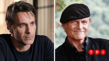 """Terence Hill: """"Lascio Don Matteo, il nuovo protagonista sarà Raoul Bova"""""""