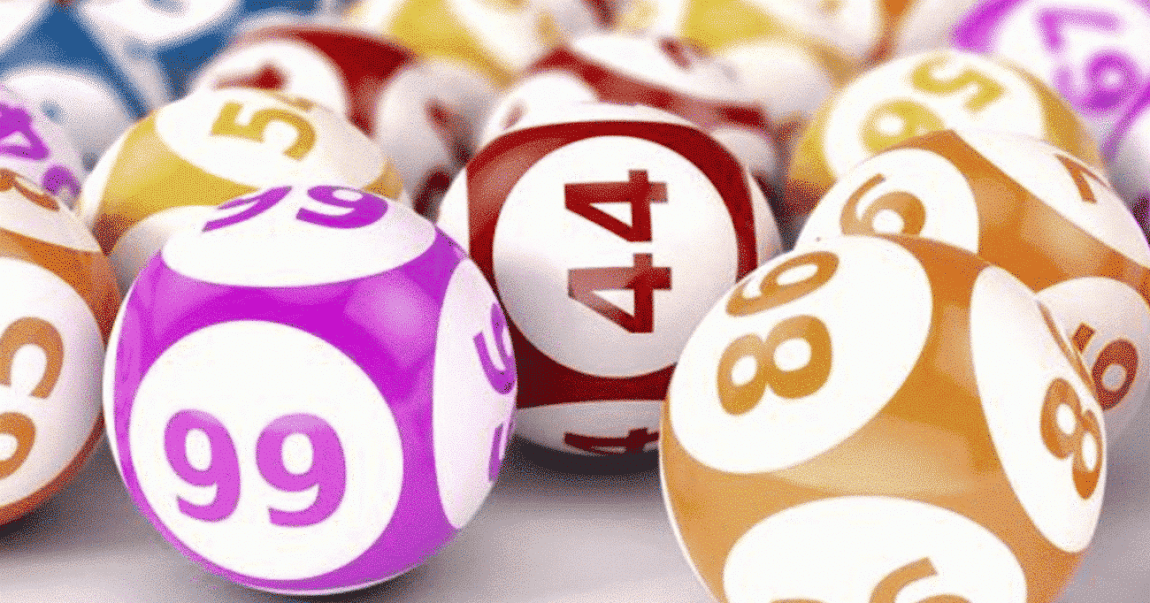 lottery draws today