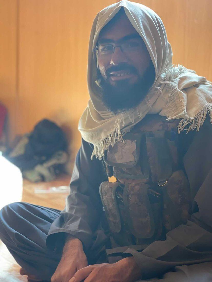 afghanistan sent sorbi kabul tpi