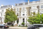 Upper Phillimore Gardens, London, W8