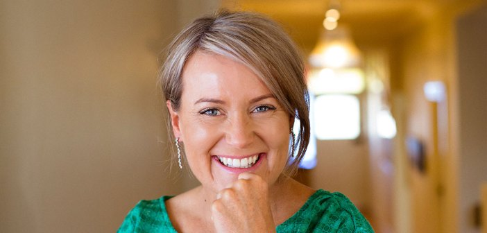 Successful Australian Women Property Specialists: Natalie Stevens of Build in Oz