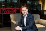 Page One Person:  John Morley of JOHNS&CO