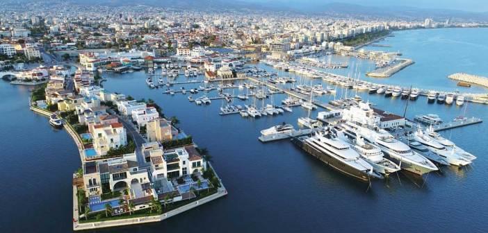 Buying A Luxury Marina Property