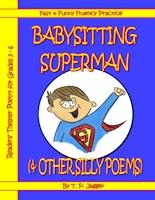 Full Cover-Babysitting Superman