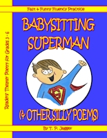 Full Cover-Babysitting Superman