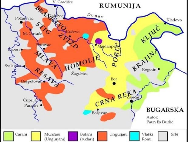 Photo of Ko su Vlasi istočne Srbije?