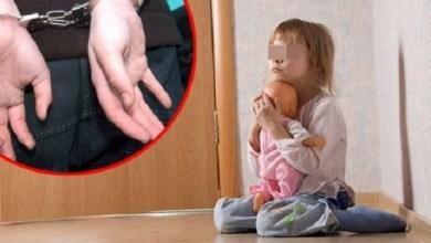 Photo of UHAPŠEN PEDOFIL KOD MALOG CRNIĆA: Seksualno iskorišćavao desetogodišnju devojčicu!