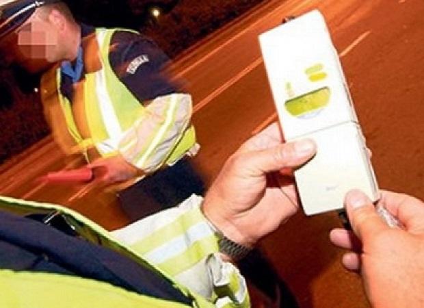 Photo of TOKOM PRAZNIKA 400 PIJANIH VOZAČA: Požarevljanin vozio mortus pijan, za volanon sa 3,19 promila
