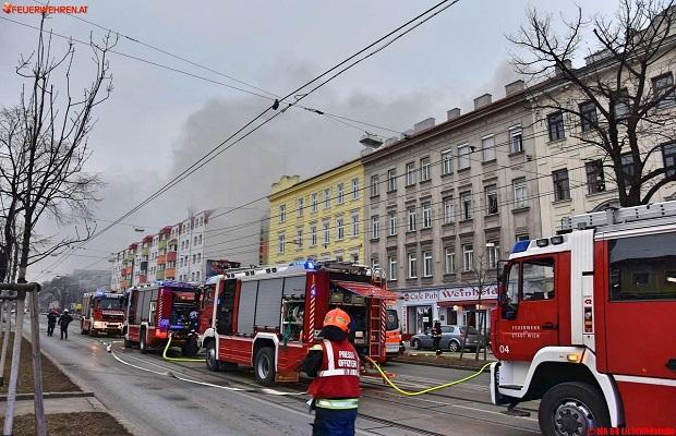 Photo of EKSPLOZIJA U BEČU: Jedna osoba poginula, više povređenih, među njima i jednomesečna beba (FOTO/VIDEO)