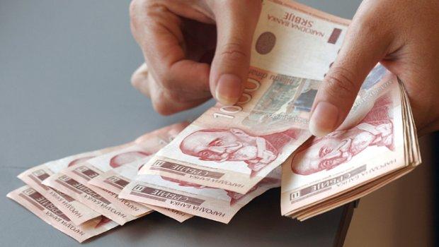 Photo of DA LI STE I VI ZARADILI SRPSKI PROSEK: Prosečna neto plata u maju 58.892 dinara