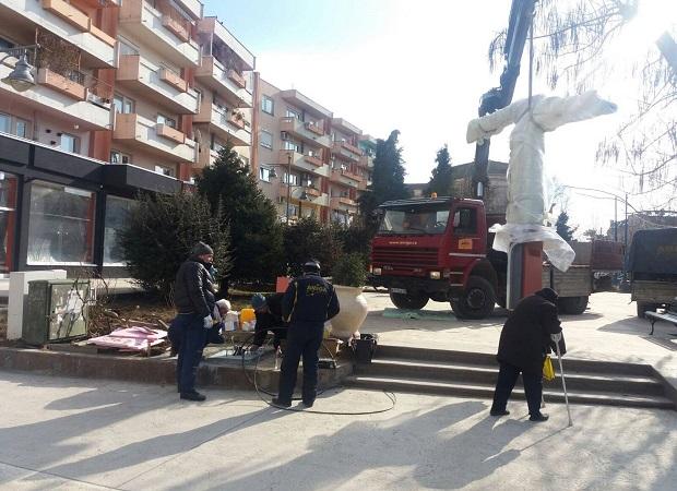 "Photo of Petrovac na Mlavi dobio ""WIFI drvo"" (FOTO)"