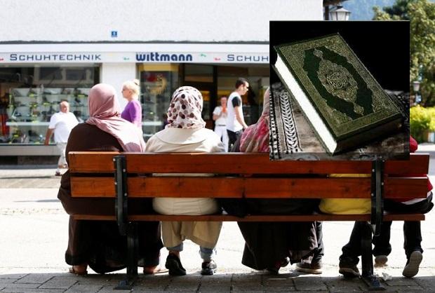 Photo of AUSTRIJSKI PARLAMENT DONEO ODLUKU: 150 evra kazne za nošenje burke u javnosti i deljenje Kurana