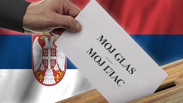 Photo of UPIS BIRAČA ZA GLASANJE U INOSTRANSTVU: Prijave najkasnije do 11. marta