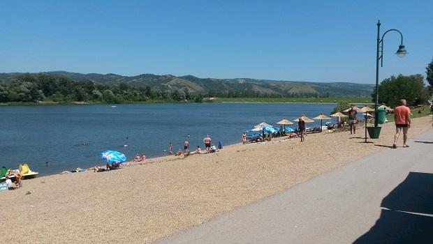 Photo of LETNJI DAN: U Braničevskom okrugu danas sunčano i toplo (VIDEO)