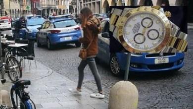 Photo of HAPŠENJE U ITALIJI: Srbi uhvaćeni u krađi roleksa u Udinu