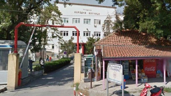 Photo of UREĐUJE SE 6.800 KVADRATA: Počela druga faza radova na požarevačkoj bolnici