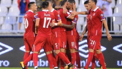 Photo of ŠTO STE GLEDALI, GLEDALI STE: RTS nije otkupio prava na prenose fudbalskih utakmica Evropskog prvenstva