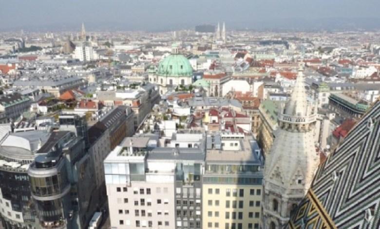 Photo of POLOVINA STANOVNIKA BEČA STRANCI: Više od 100.000 stanovnika poreklom je iz Srbije